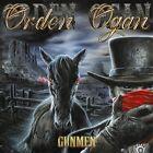 Orden Ogan - Gunmen (CD Jewel Case)