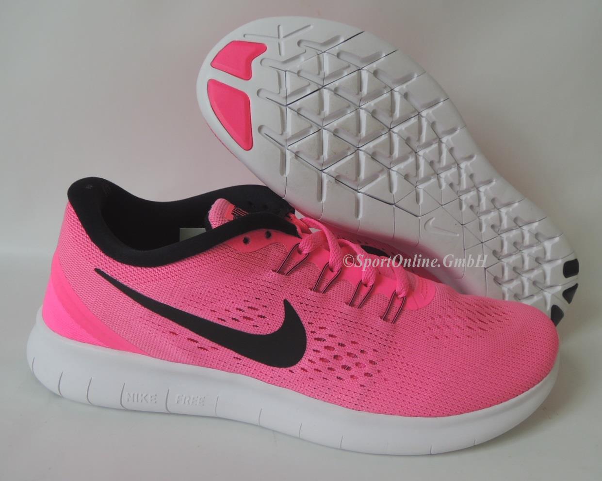 NEU Nike WMNS Free RN Run Gr. 38 Running Schuhe Laufschuhe Turnschuhe 831509-600