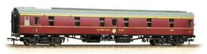 Bachmann-39-500-Br-Mk1-Slf-Coach-Couchage-Voiture-First-Class-Marron-M2002