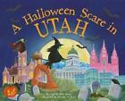 A Halloween Scare in Utah von Eric James (2015, Gebundene Ausgabe)