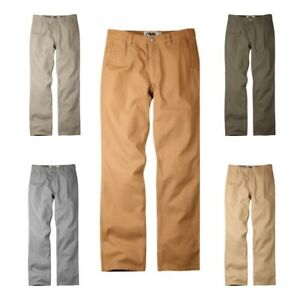 Mountain Khakis Original Mountain Pant Slim Fit