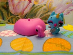 Hatchimals Colleggtibles Pet Obsessed SKUNKLE /& PEGASUS /& HATCHED HEART