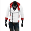 Cool-Hommes-elegant-Creed-sweat-a-capuche-Manteau-Cosplay-pour-assassins-Veste-Costume-Manteau miniature 14