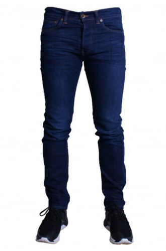 cs Edwin L32 Val Slim Occasion € Nuit Homme obscurité 120 W32 Trip Jeans Ed 80 Tapered YCFFwq