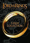 The Lord of the Rings: 3-Film Collection (DVD, 2014, 3-Disc Set, Theatrical Versions)