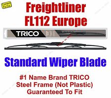 Wiper Blade 1-Pack Standard - fits 1996-1998 Freightliner FL112 Europe - 30240