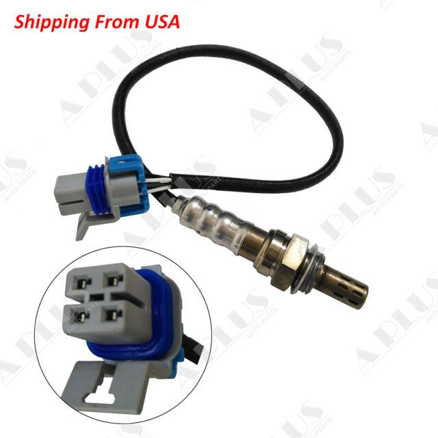 Oe Plug 4 Wire Oxygen Sensor For Chevy Classic Malibu