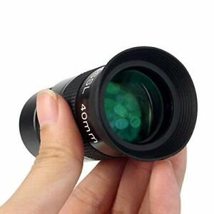 SVBONY-40mm-1-25-inches-Plossl-Telescope-Eyepiece-Fully-Multi-Green-Coated-Metal