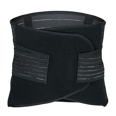 Rückengurt für Männer und Frauen Rückenstütze Stützbandage Rückenschoner M-XXL