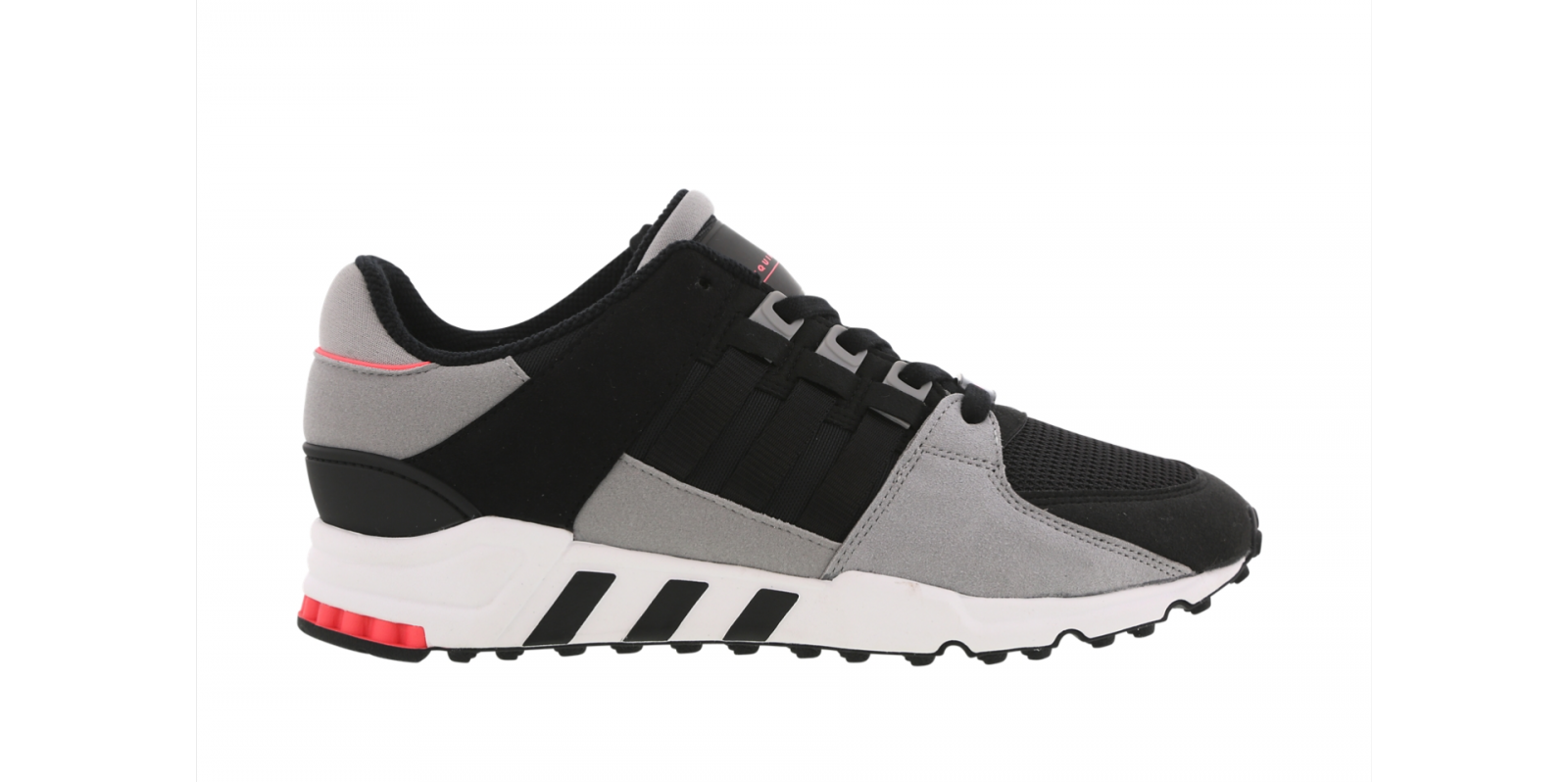 Mens EQT ADIDAS EQT Mens SUPPORT RF Black Trainers S76843 0afe2e