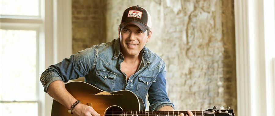 Rodney Atkins Tickets (18+ Event)