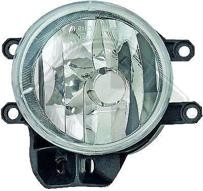 Citroen C3 Mk1 Hatchback 2002-2005 Front Fog Spot Light Lamp Drivers Side O//S