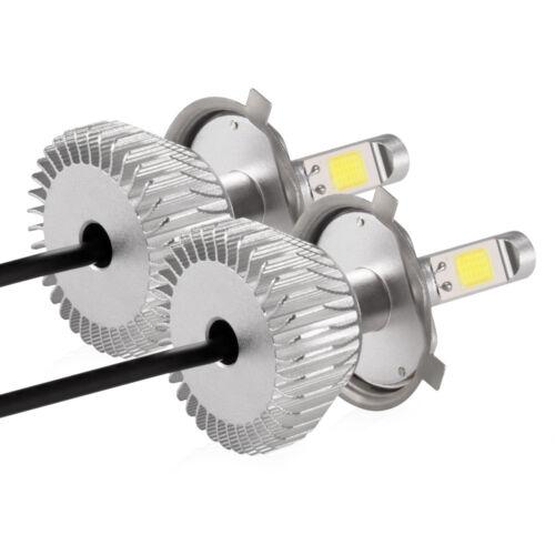 CREE COB H4 HB2 9003 540W 141000LM LED Headlight Kit Hi//Lo Power Bulbs 6000K US