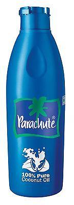Parachute 100% Pure Coconut Edible Hair Oil :: Pure Coconut Oil :: Parachute Oil