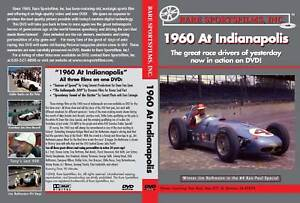 1960-Indy-500-now-on-DVD-Ward-Rathmann-duel-in-COLOR