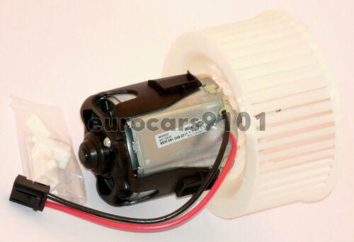 BMW M5 Behr Hella Service HVAC Blower Motor 351043271 64119242607 New