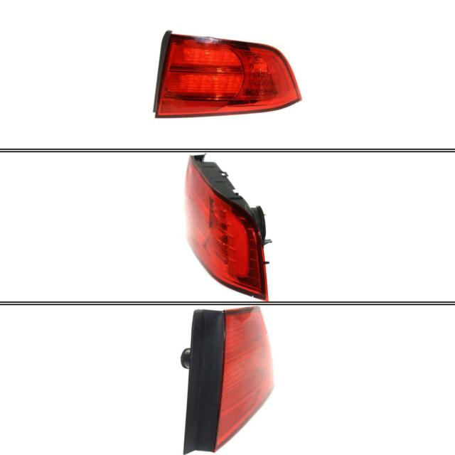 New AC2819104 Passenger Side Tail Light For Acura TL 2004