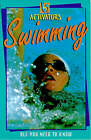Swimming by Clive Gifford (Paperback, 1998)