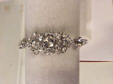Givenchy Silver tone   Large Flex Bracelet $78 Item #124 (3)
