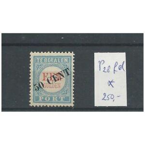 Nederland-P28fd-034-E-T-034-MH-ongebr-CV-250