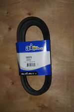 """Replacement for LESCO OEM 705378 2705378 PTO DRIVE BELT  5/8"""" x 87""""   * NEW *"""