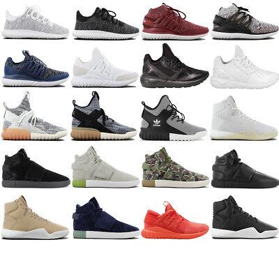 adidas Originals TUBULAR Sneaker Schuhe Turnschuhe Freizeit Low Mid High SALE   eBay