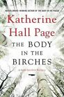 Body in The Birches The 9780062310828 by Katherine Hall Page Hardback