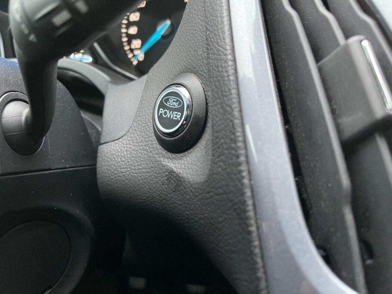 Ford Focus 1,0 SCTi 100 Titanium stc. - billede 9