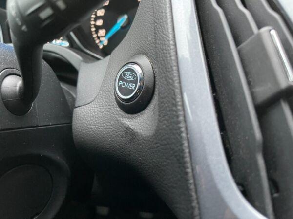Ford Focus 1,0 SCTi 100 Titanium stc. billede 9