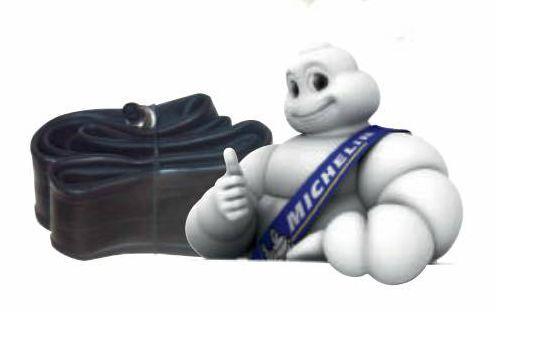 "Michelin 1,4 mm Standard Cross Tubo 21 "" 90/90 80/90 90/100 80/100 MX Enduro"
