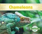 Chameleons by Grace Hansen (Hardback, 2015)