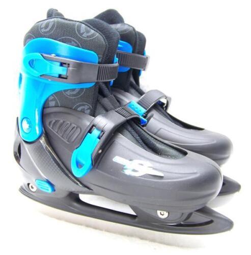 CP Ontario Schlittschuhe RIDER Kinder 28 =/> 39 verstellbare Iceskate Skates