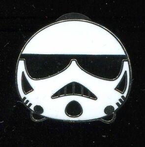 Star Wars Tsum Tsum Mystery 1 Stormtrooper Disney Pin