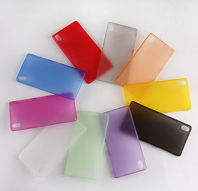 Hot Ultra Thin Slim 0.3mm Crystal Clear PP Hard Case Cover For Sony Xperia Z3