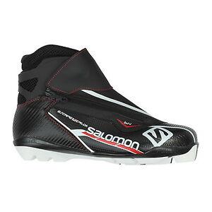 SALOMON Damen Classic Schuhe Siam 6X Pilot Langlauf Schuh Salomon *NEU*
