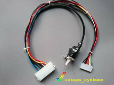 NEW MICRONIK BUSBOARDS POWER ADAPTER ( ATX to 8 PINS PLUG ) for COMMODORE AMIGA