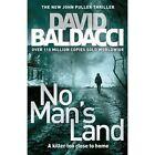 No Man's Land by David Baldacci (Hardback, 2016)