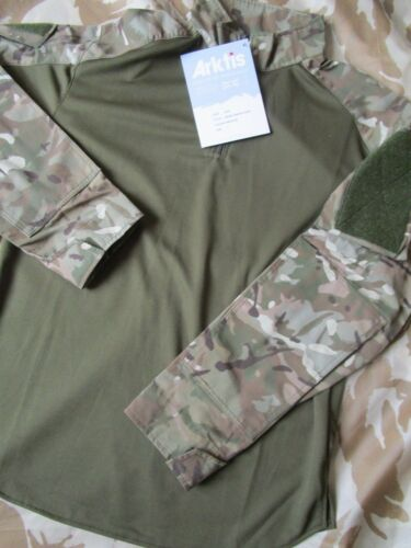 Arktis Camisa Multicam Armour Under Ubacs Layer Mtp Base A126 Army Crye TrqxPn4T
