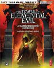 The Temple of Elemental Evil : A Classic Greyhawk Adventure Official Strategy Guide by Michael Lummis (2003, Paperback)