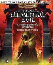 The Temple of Elemental Evil(tm): A Classic Greyhawk Adventure Officia l (Offici