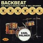 World's Greatest Drummer von Earl Palmer (1999)