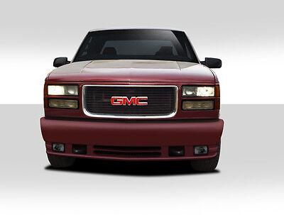 1988-1999 Chevrolet GMC C//K Series Pickup BT-1 Front Bumper Cover 1 pc 112124