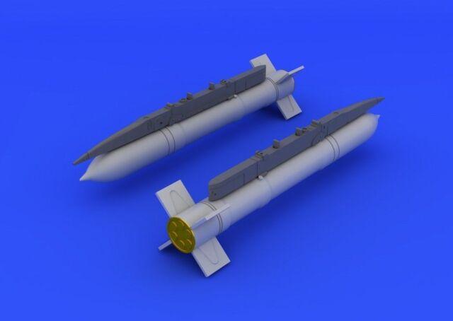 Eduard Brassin 1//72 S-24 Rocket # 648136