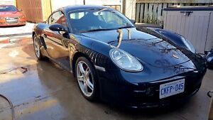 Porsche Cayman S***Cheapest Manual S in Ontario!