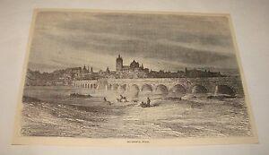 1880-magazine-engraving-SALAMANCA-SPAIN
