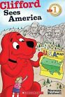 Clifford Sees America by Norman Bridwell (Paperback / softback, 2012)