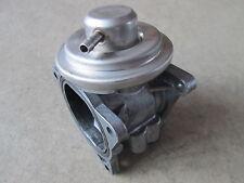 Drosselklappe AGR Ventil 038129637D AUDI VW 1.9TDI A3 Golf 4 Bora AXR