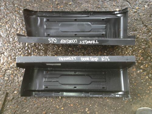FORD Transit 1 x COPPIA DI PORTA PASSO ben Riparazione Pannelli 86-2000 MK 3 4 5 NEW GEN