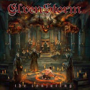 ELVENSTORM-The-Conjuring-CD-4028466900197
