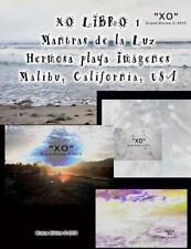 Xo LIBRO 1 Mantras de la Luz Hermosa Playa Imágenes Malibu California USA by...